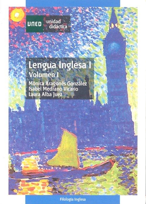 Lengua inglesa i