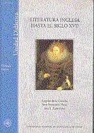 Literatura inglesa hasta el siglo xvii