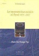 Representaciones escenicas en ferrol: 1879-1915,las