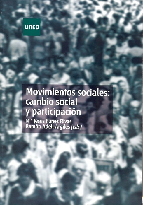Movimientos sociales: cambio social y participacion