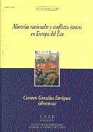 Minorias nacionales y conflictos etnicos en europa del este