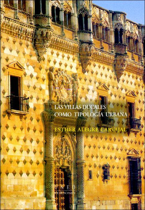 Villas ducales como tipologia urbana,las
