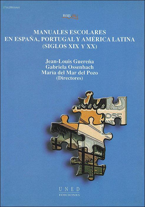 Manuales escolares en españa, portugal y america latina (sig