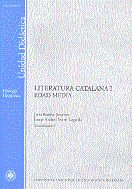 Literatura catalana i. edad media