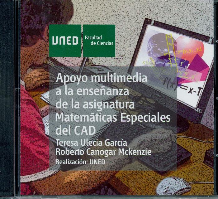 Apoyo multimedia a la enseñanza de la asignatura matematicas
