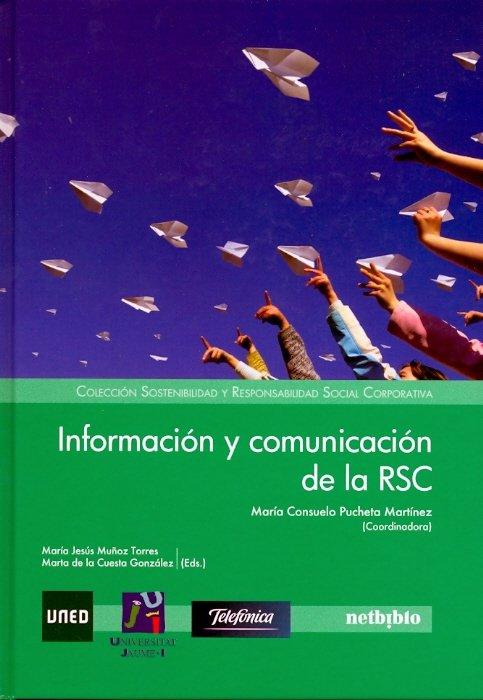 Informacion y comunicacion de la rsc