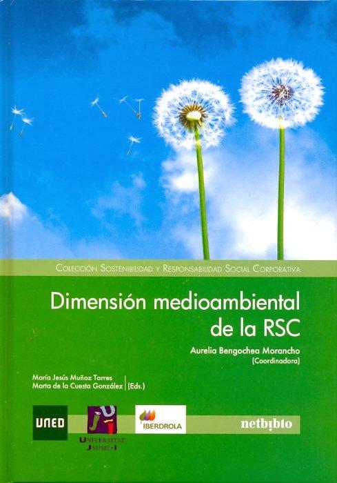 Dimension medioambiental de la rsc