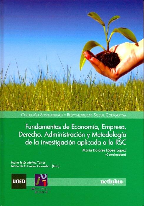 Fundamentos de economia, empresa, derecho, administracion  y