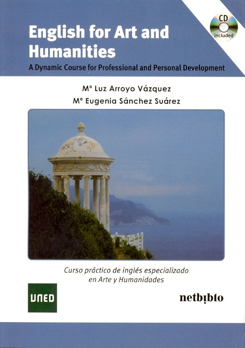 English for art and humanities. a dynamic course for profess