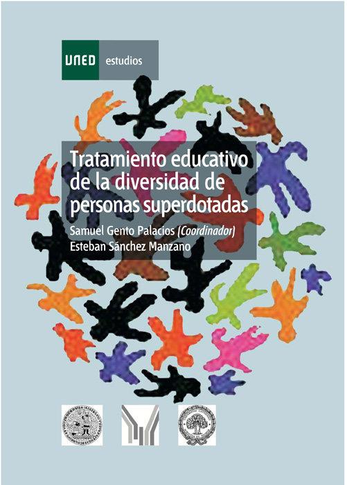 Tratamiento educativo de la diversidad de personas superdota