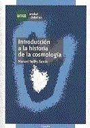 Introduccion a la historia de la cosmologia