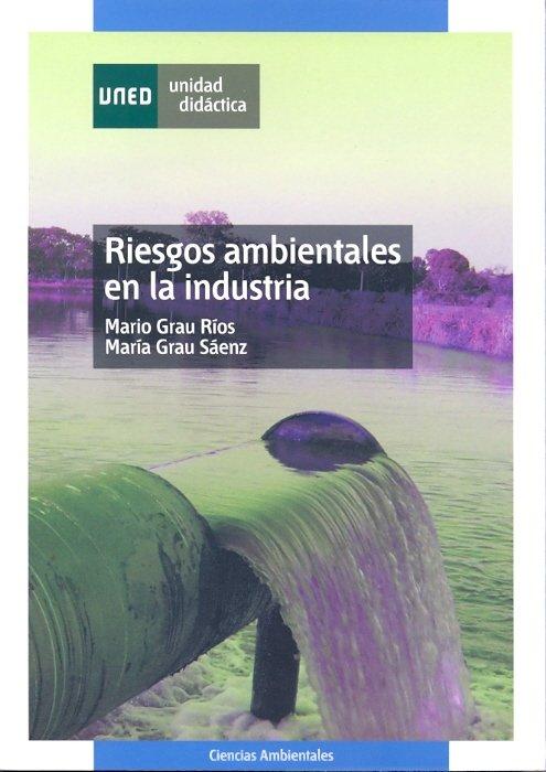 Riesgos ambientales en la industria
