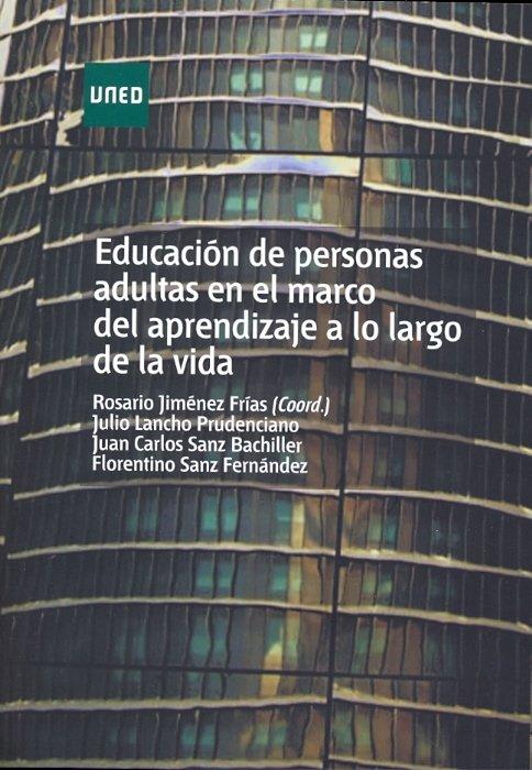 Educacion de personas adultas en el marco del aprendizaje a
