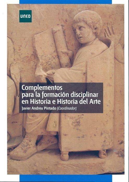 Complementos para la formacion disciplinar en historia e his