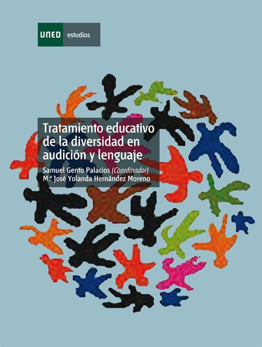 Tratamiento educativo de la diversidad en audicion y lenguaj