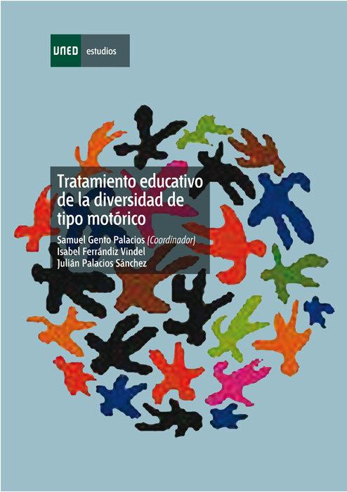 Tratamiento educativo de la diversidad de tipo motorico