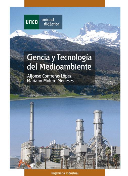 Ciencia y tecnologia del medioambiente