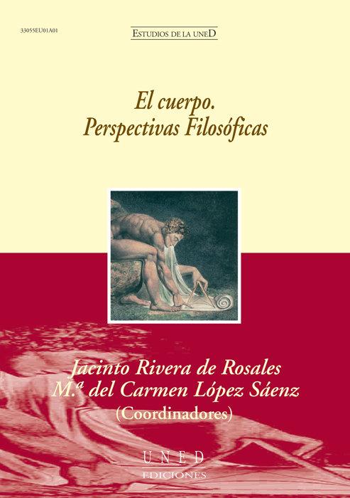 Cuerpo. perspectivas filosoficas,el