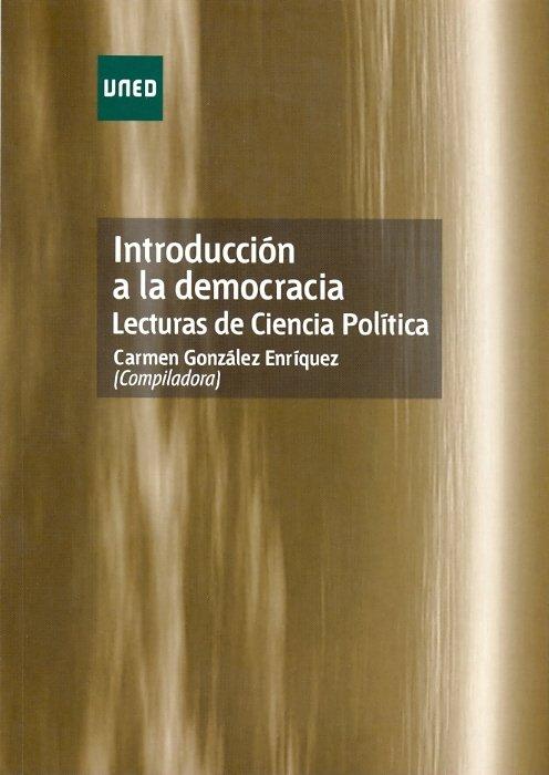 Introduccion a la democracia lecturas de ciencias politica