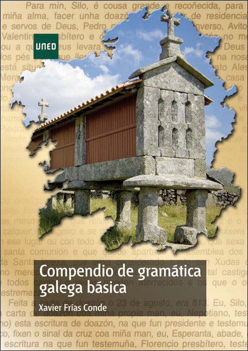 Compendio de gramatica galega basica