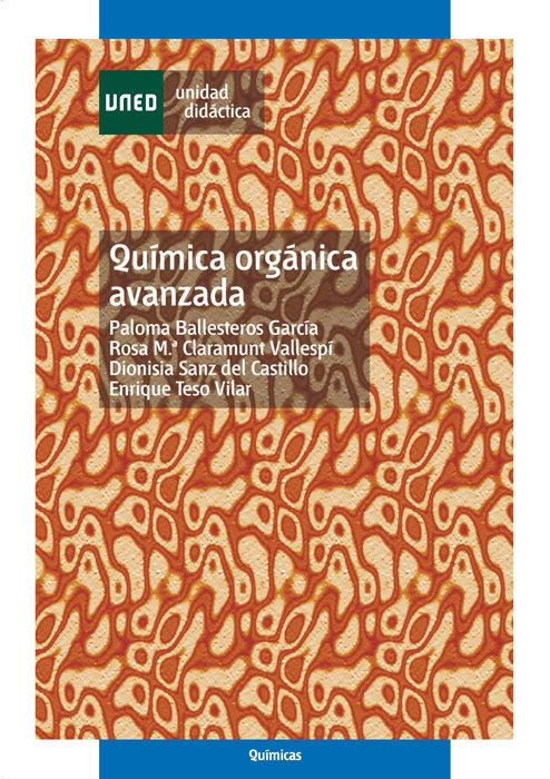 Quimica organica avanzada