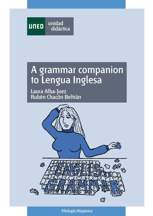 A grammar companion to lengua inglesa