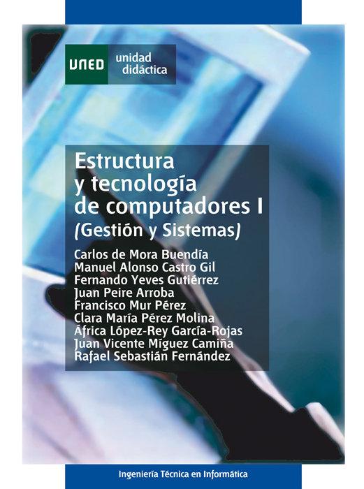 Estructura y tecnologia de computadores i (gestion y sistema