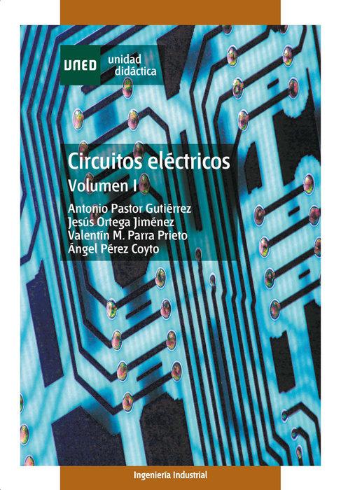 Circuitos electricos. vol. i