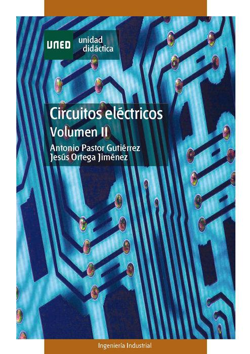 Circuitos electricos. vol. ii