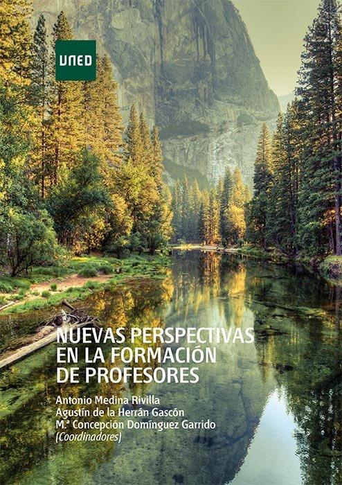 Nuevas perspectivas en la formacion de profesores