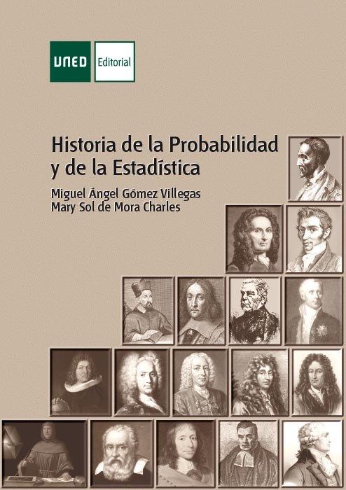 Historia de la probabilidad y de la estadistica