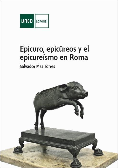 Epicuro epicureos y el epicureismo en roma