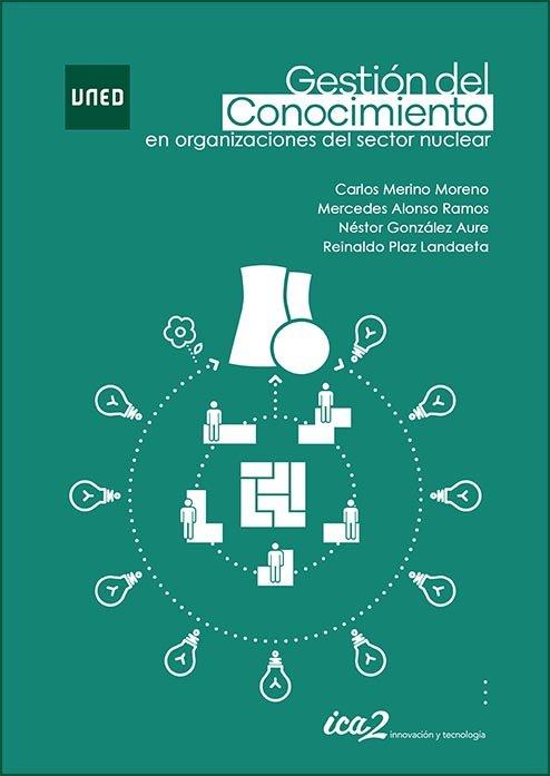 Gestion del conocimiento en organizaciones del sector nucle