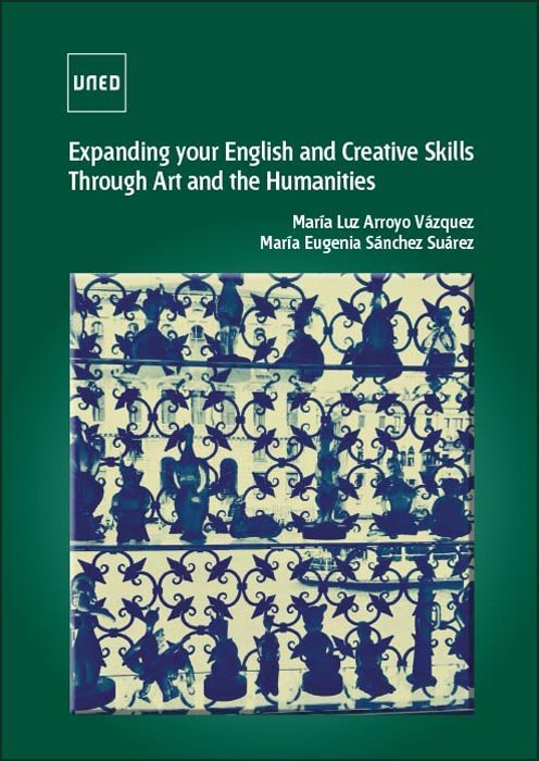 Expanding your english and creative skills through art and