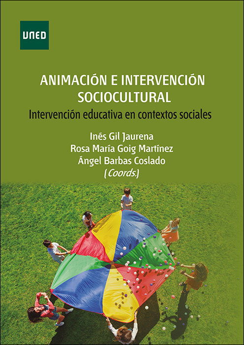 Animacion e intervencion sociocultural in