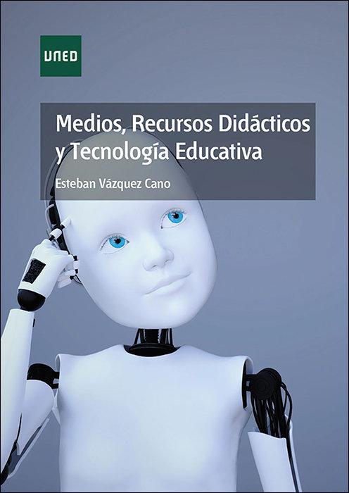 Medios recursos didacticos y tecnologia e