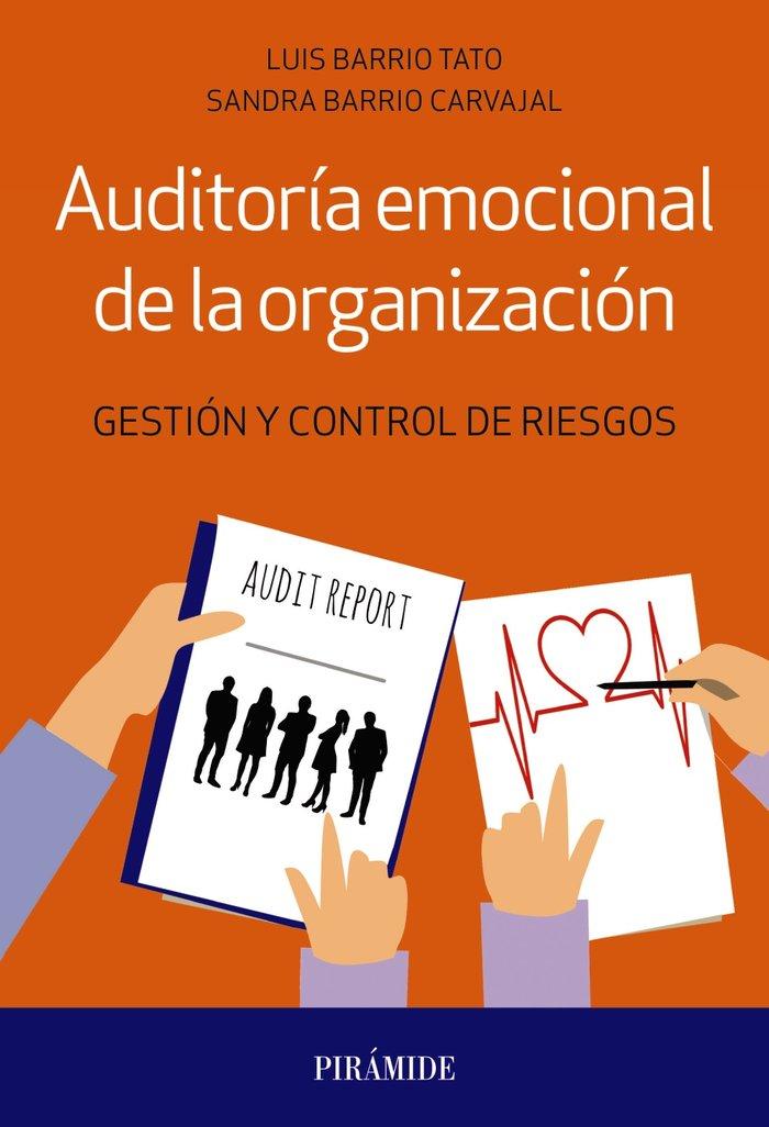 Auditoria emocional de la organizacion