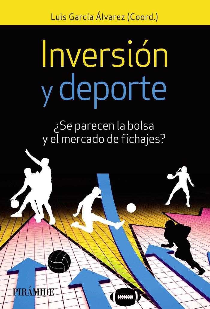 Inversion y deporte