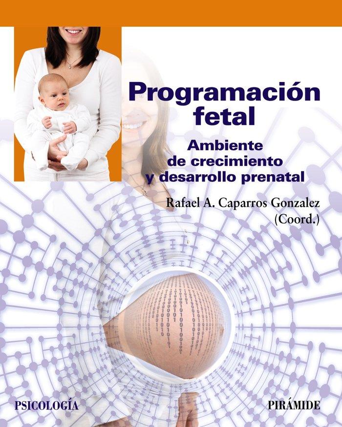 Programacion fetal