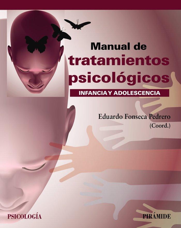 Manual de tratamientos psicologicos