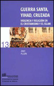 Guerra santa yihad cruzada