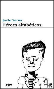 Heroes alfabeticos
