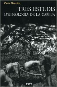 Tres estudis d'etnologia de la cabilia