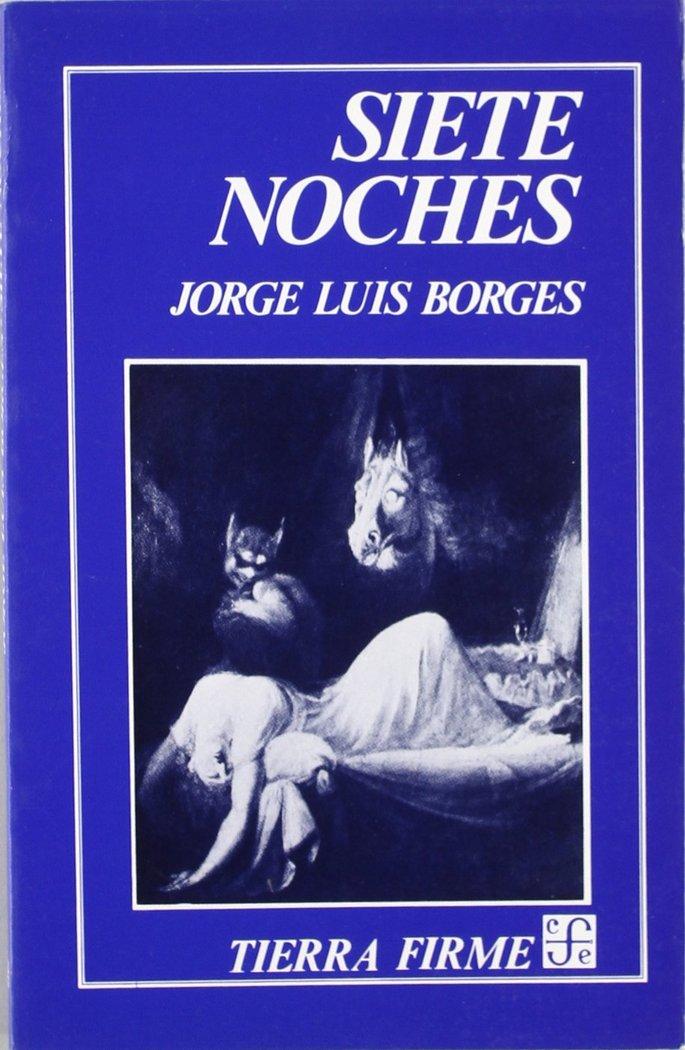 Siete noches-borges