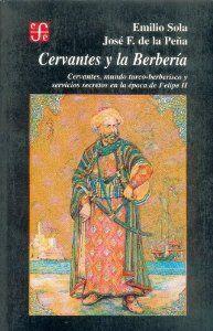 Cervantes y la berberia-sola
