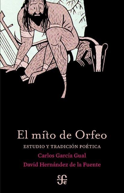 Mito de orfeo,el