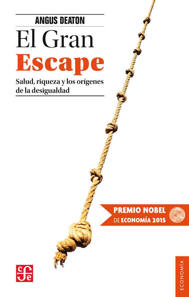 Gran escape,el