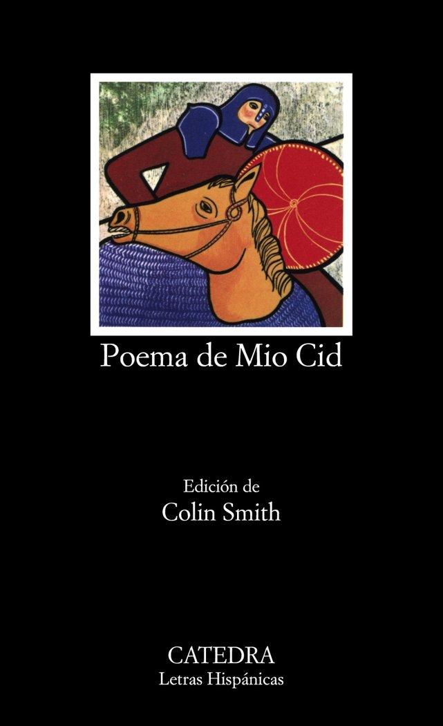 Poema de mio cid catedra