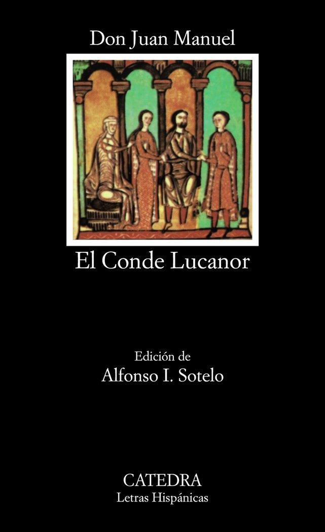 Conde lucanor catedra