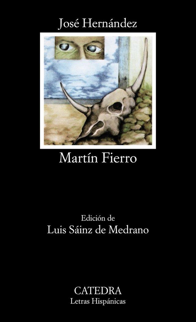 Martin fierro catedra
